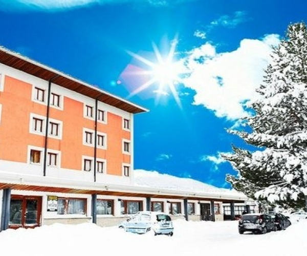 Speciale Neve | Hotel Holidays - Roccaraso