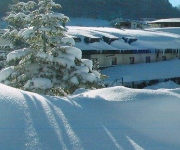 Speciale Week End Neve | Delberg Hotel Palace - Pizzoferrato