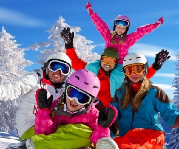 Speciale Neve Abruzzo | Delberg Family Village - Pizzoferrato