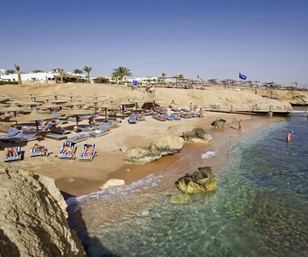 Speciale Sharm el Sheikh 2019 | Fruit Village Amphoras