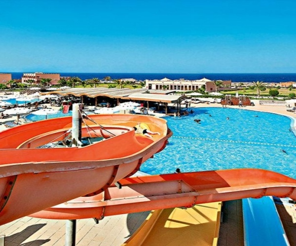 Super Last Minute Sharm El Sheikh | Regency Aqua Park