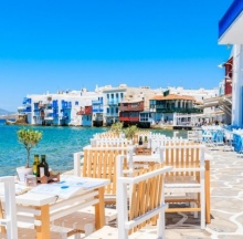 Speciale Estate a Mykonos