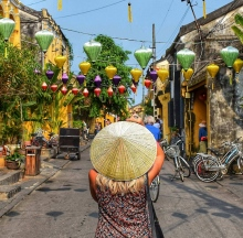 Tour Oriente - The Best of Vietnam