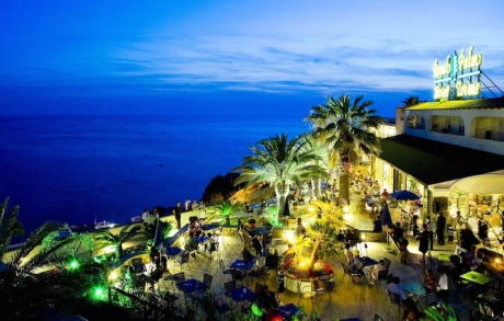 Speciale Ischia | Hotel Terme Royal Palm