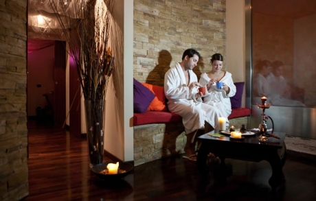 Speciale Relax in Campania   Solofra Palace Hotel