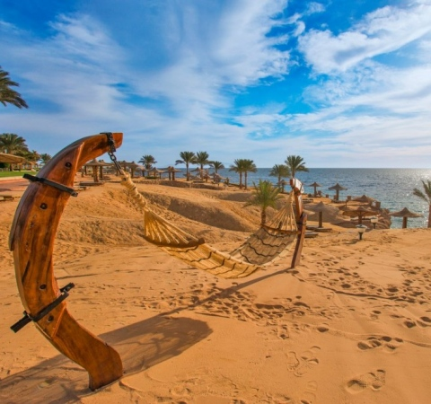 Speciale Natale a Sharm El Sheikh